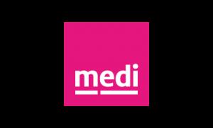 Logo partner Medi