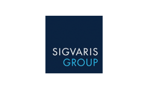 Logo partner Sigvaris Group